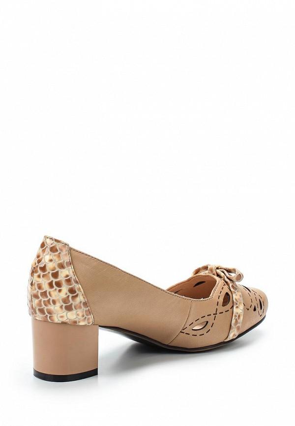 Туфли на каблуке Ascalini T12926: изображение 2