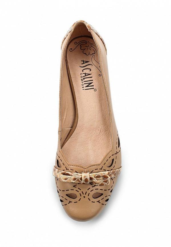 Туфли на каблуке Ascalini T12926: изображение 4