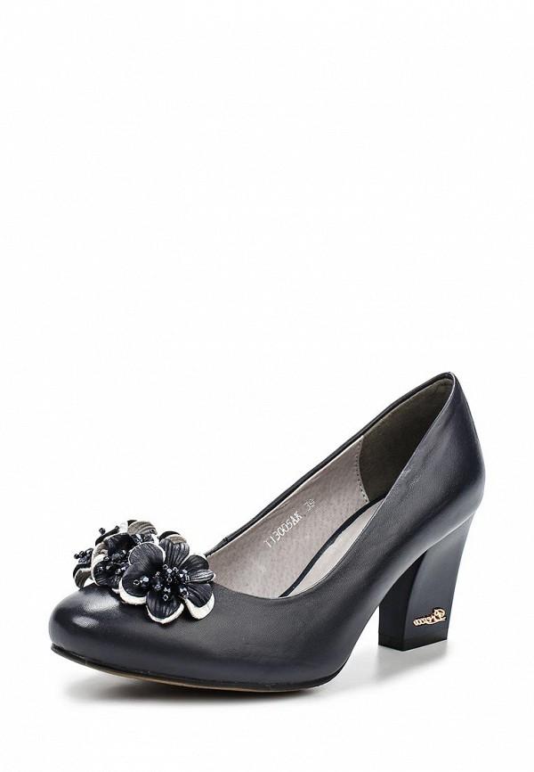 Туфли на каблуке Ascalini T13005: изображение 1