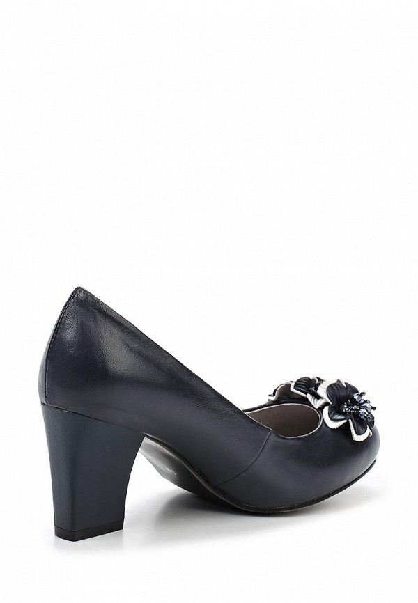 Туфли на каблуке Ascalini T13005: изображение 2