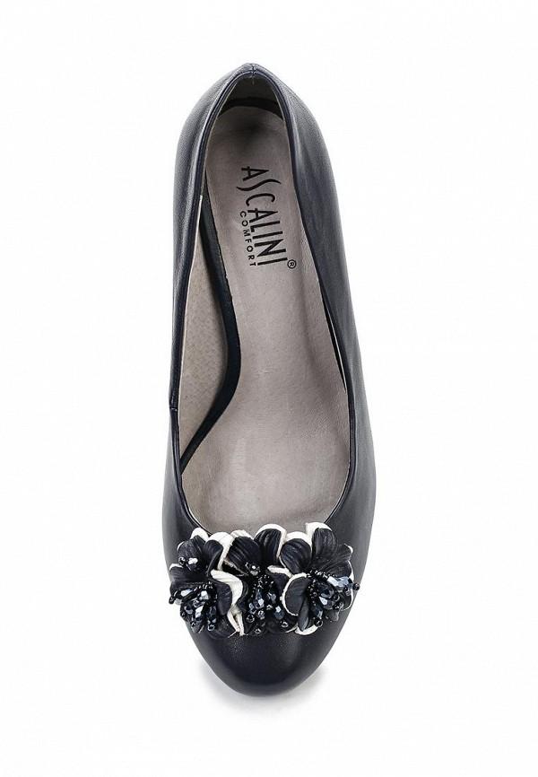 Туфли на каблуке Ascalini T13005: изображение 4