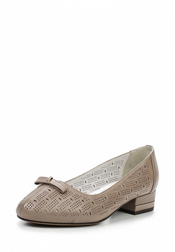 Туфли на каблуке Ascalini T13399: изображение 1