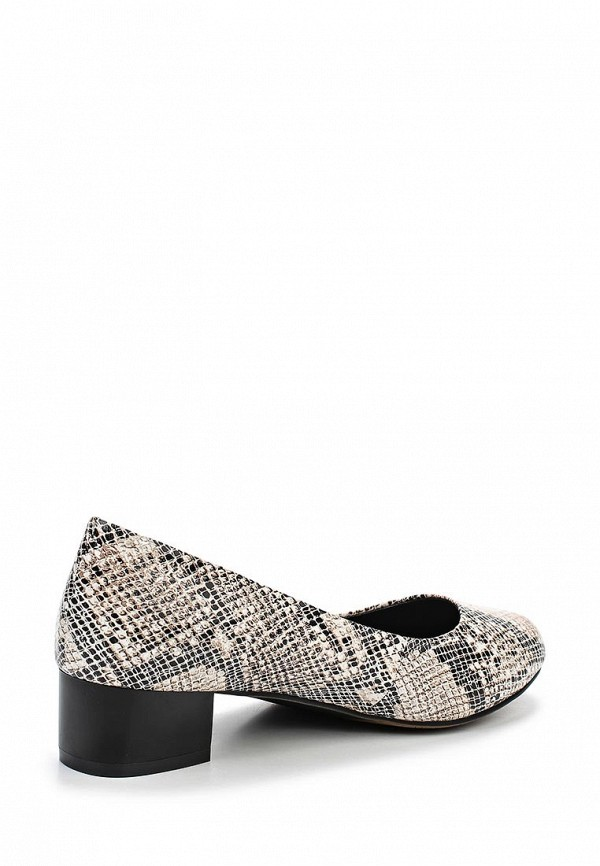Туфли на каблуке Ascalini T15568: изображение 2