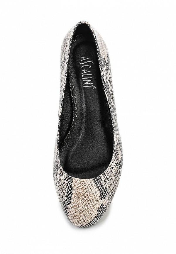 Туфли на каблуке Ascalini T15568: изображение 4