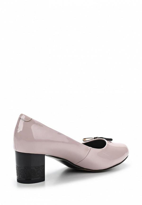 Туфли на каблуке Ascalini T15635: изображение 2