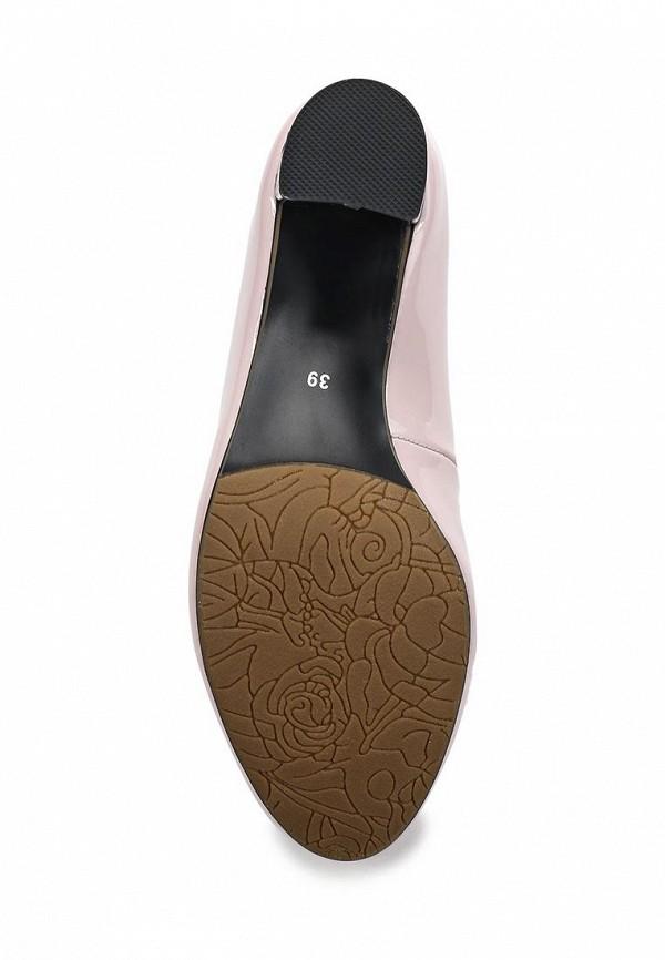 Туфли на каблуке Ascalini T15635: изображение 3