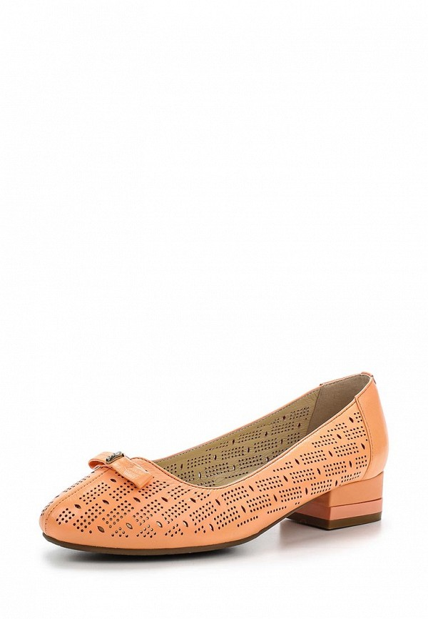 Туфли на каблуке Ascalini TO12223: изображение 1