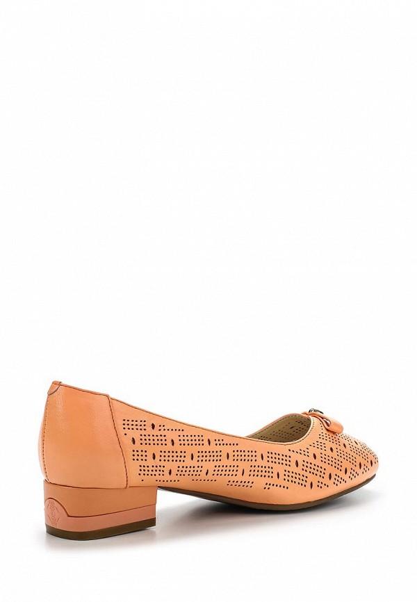 Туфли на каблуке Ascalini TO12223: изображение 2