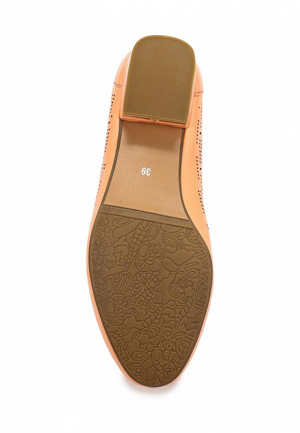 Туфли на каблуке Ascalini TO12223: изображение 3