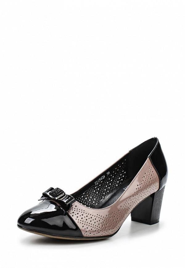 Туфли на каблуке Ascalini TO15474: изображение 1