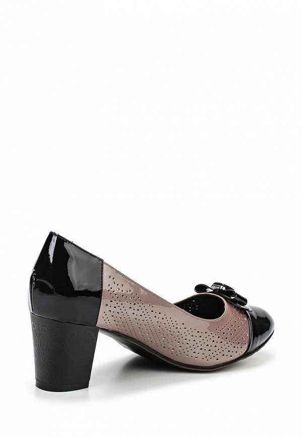 Туфли на каблуке Ascalini TO15474: изображение 2