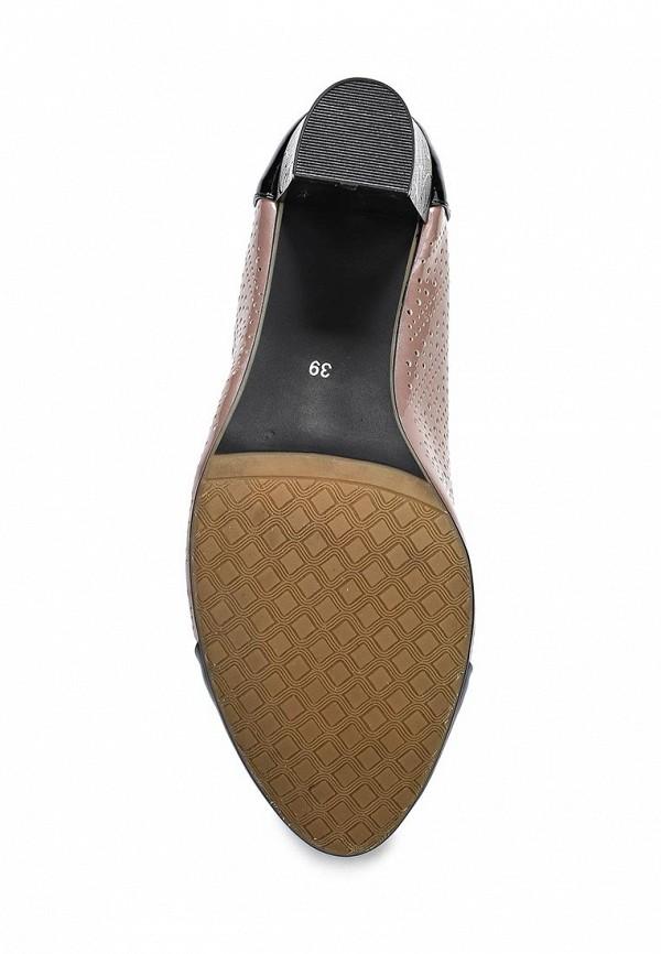 Туфли на каблуке Ascalini TO15474: изображение 3