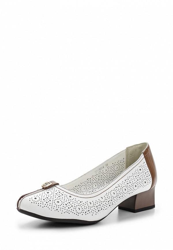 Туфли на каблуке Ascalini TO15654: изображение 1