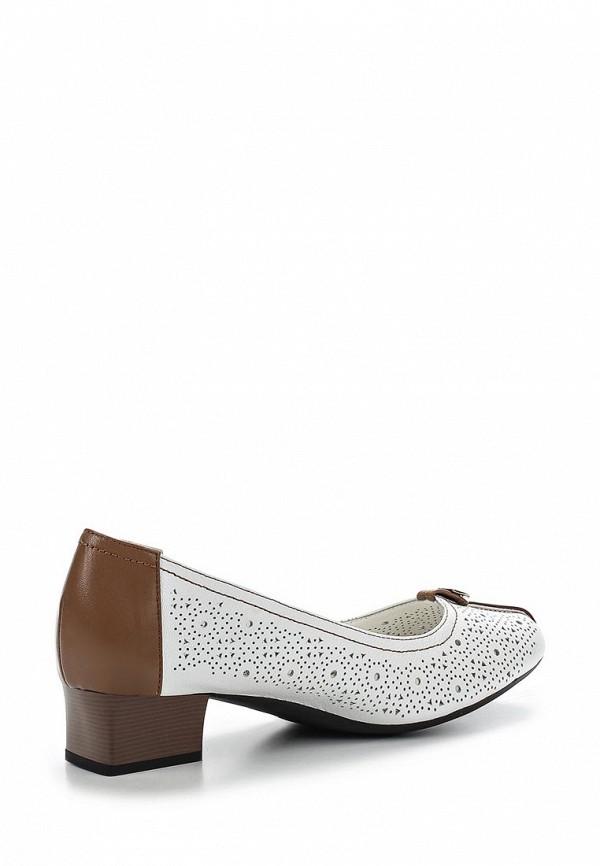 Туфли на каблуке Ascalini TO15654: изображение 2