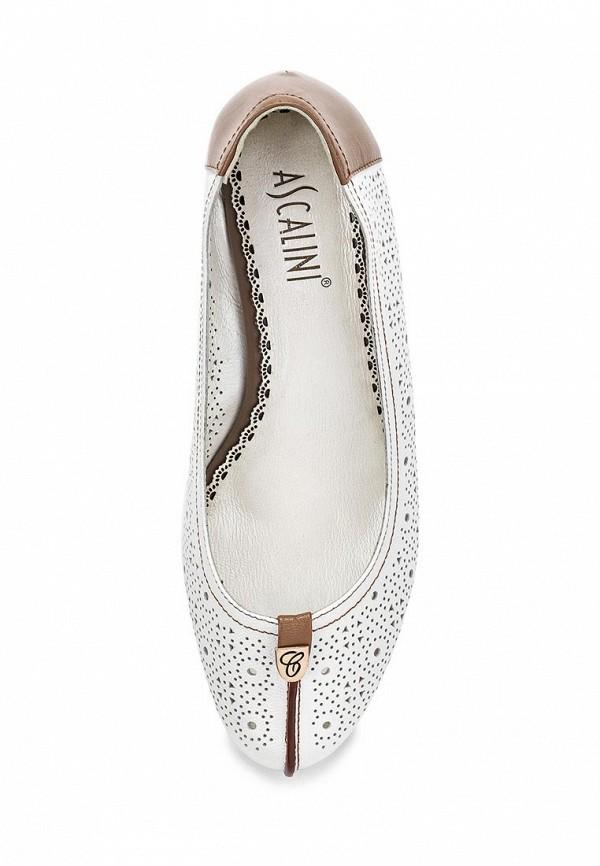 Туфли на каблуке Ascalini TO15654: изображение 4