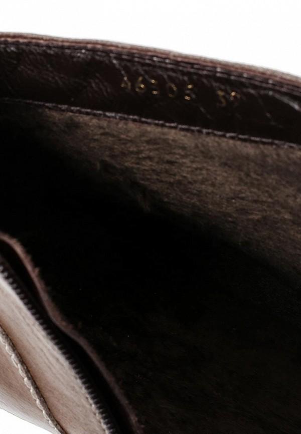 Ботильоны на каблуке Ascalini R2209: изображение 5
