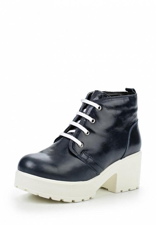 Женские ботинки Ascalini R2210: изображение 1