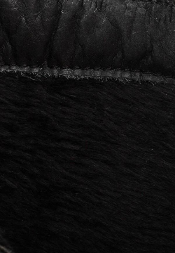 Ботильоны на каблуке Ascalini R2093: изображение 5