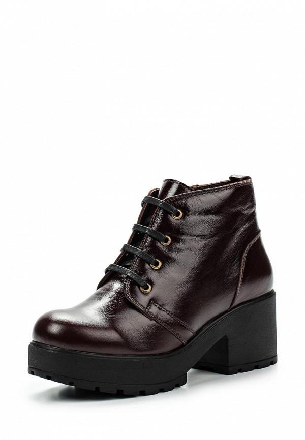 Женские ботинки Ascalini R2236: изображение 1