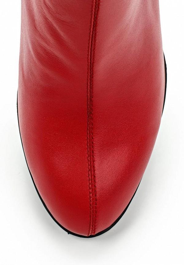 Сапоги на каблуке Ascalini D16136: изображение 4