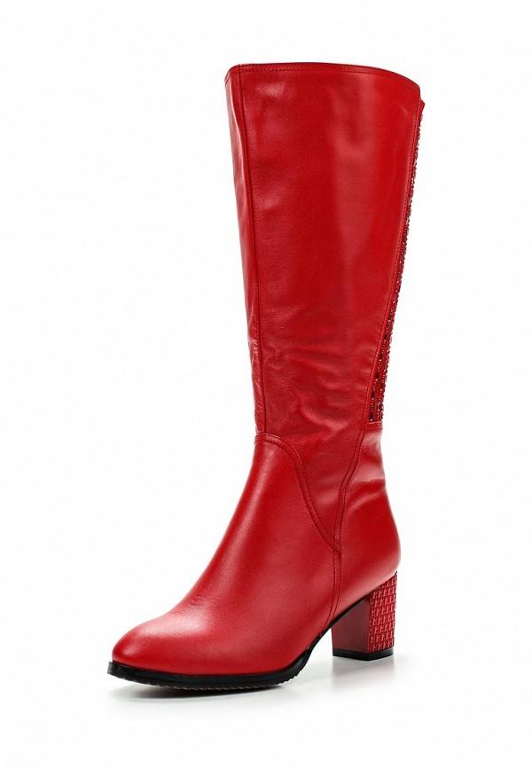 Сапоги на каблуке Ascalini C16137: изображение 1