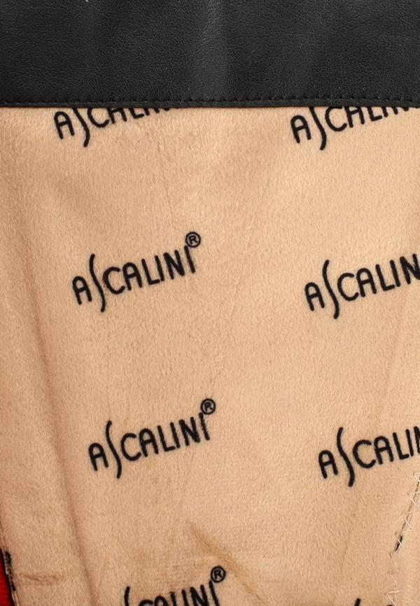 Сапоги на каблуке Ascalini C16137: изображение 5