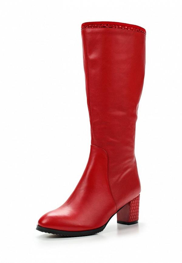Сапоги на каблуке Ascalini C16146: изображение 1