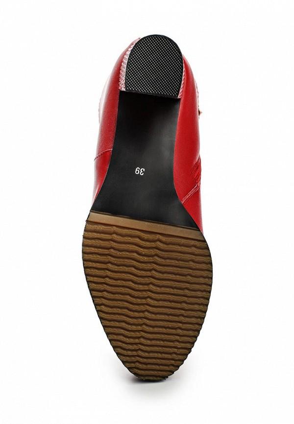 Сапоги на каблуке Ascalini C16146: изображение 3