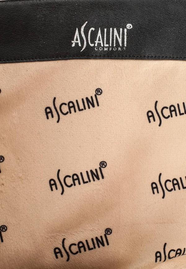 Сапоги на каблуке Ascalini C16146: изображение 5