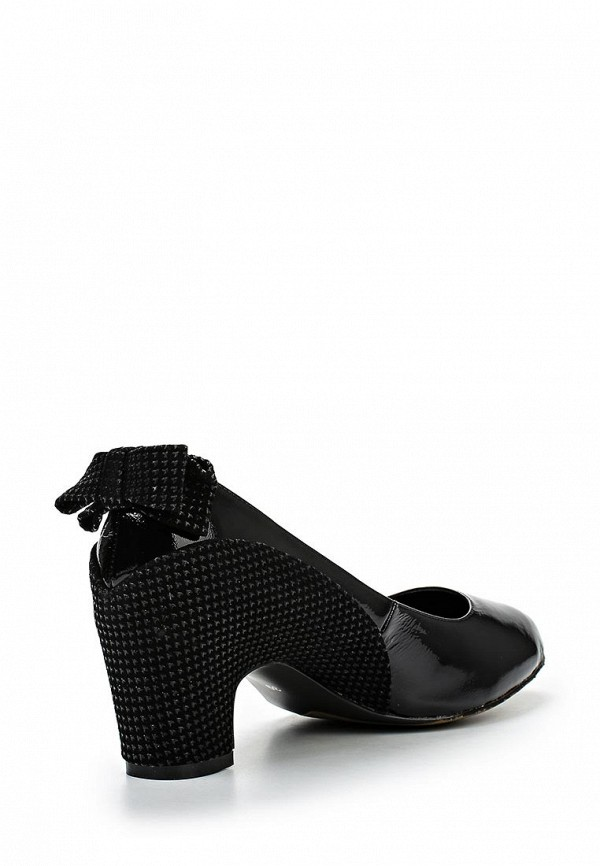 Туфли на каблуке Ascalini T16450: изображение 2