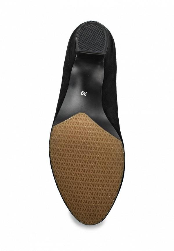 Туфли на каблуке Ascalini T16458: изображение 3
