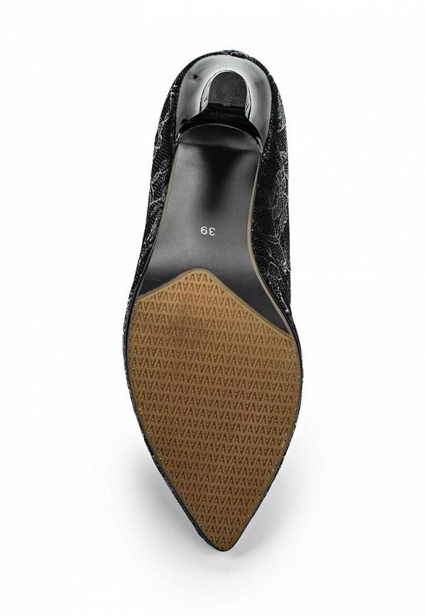 Туфли на каблуке Ascalini T17001: изображение 3