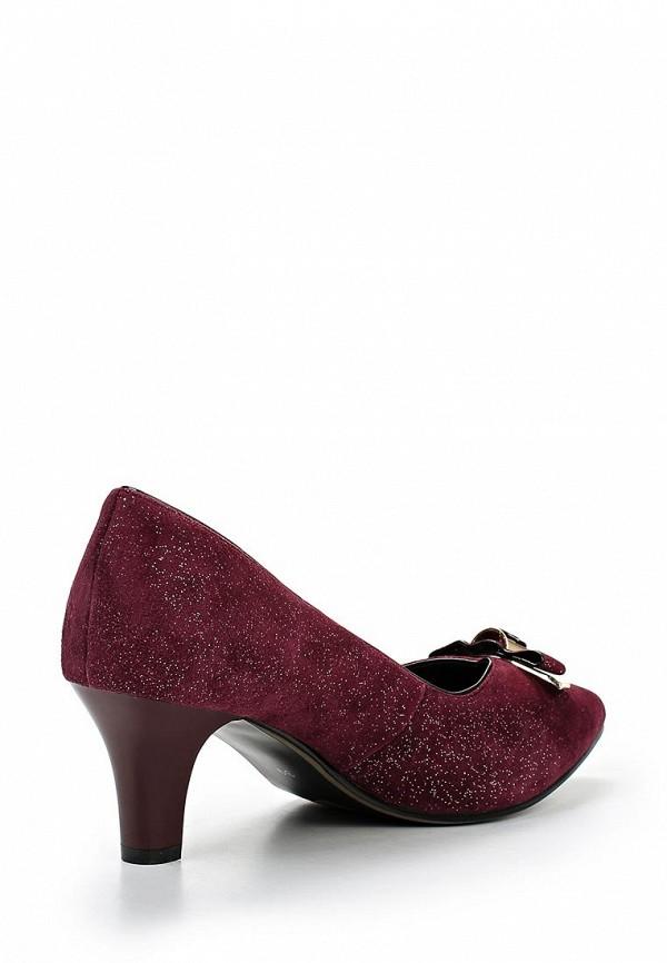 Туфли на каблуке Ascalini T17003: изображение 2