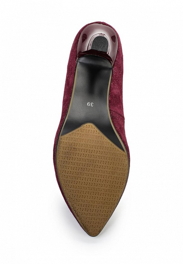 Туфли на каблуке Ascalini T17003: изображение 3