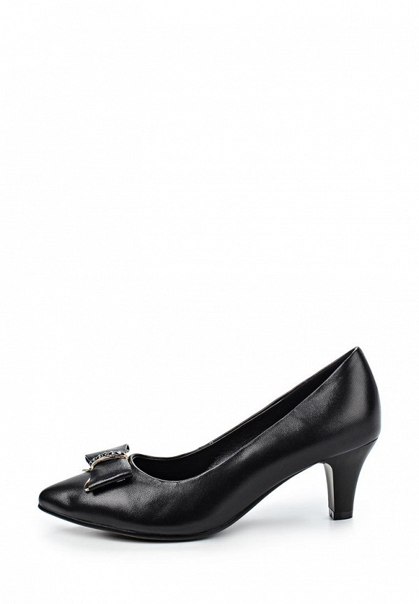 Туфли на каблуке Ascalini T17004: изображение 2
