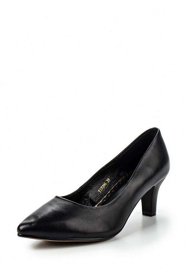 Туфли на каблуке Ascalini T17006: изображение 1