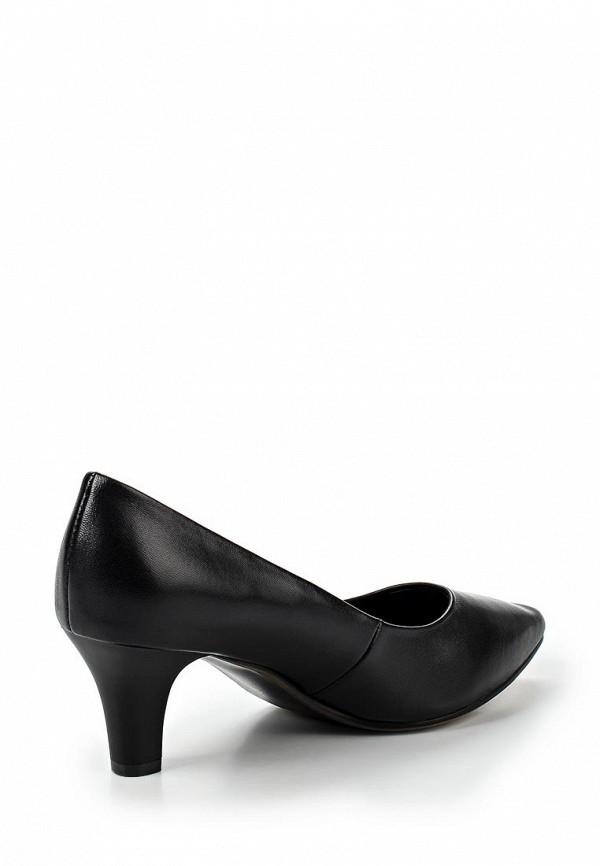 Туфли на каблуке Ascalini T17006: изображение 2