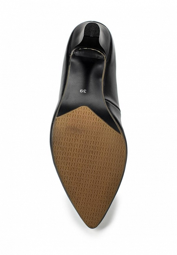 Туфли на каблуке Ascalini T17006: изображение 3