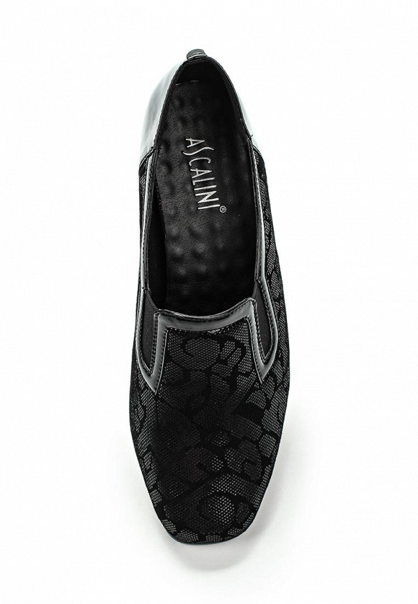 Туфли на каблуке Ascalini T17010: изображение 4