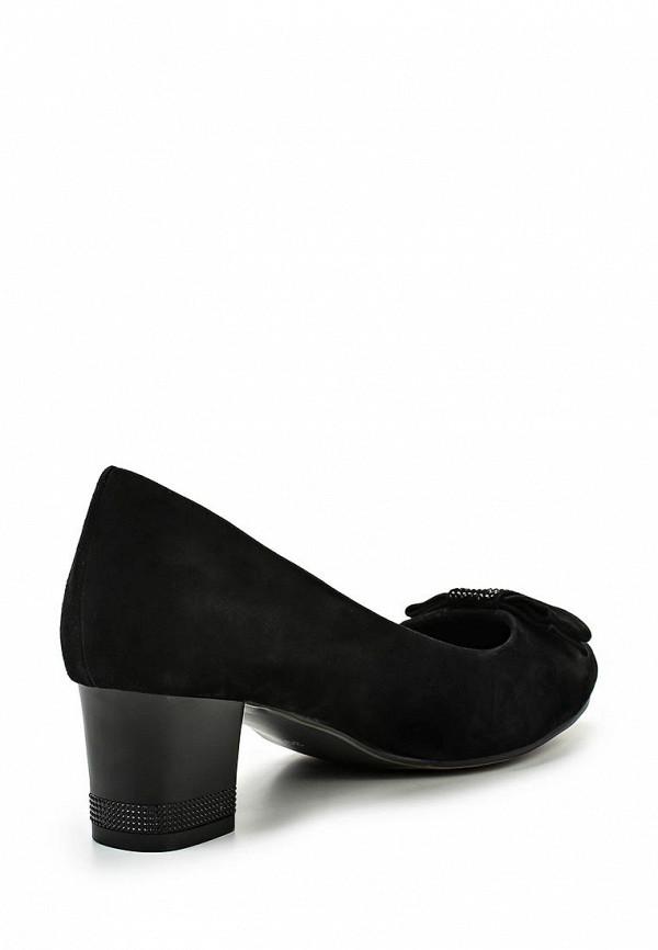 Туфли на каблуке Ascalini T17026: изображение 2
