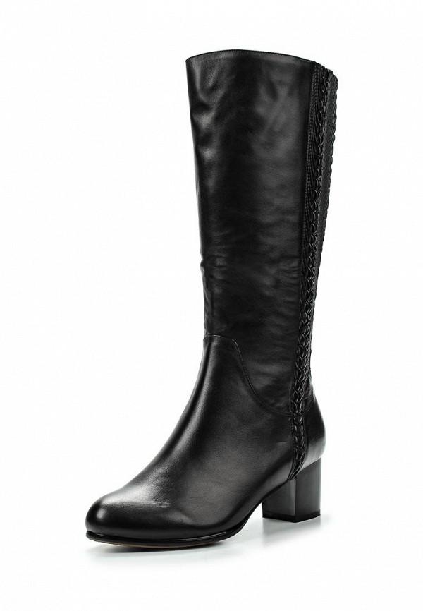 Сапоги на каблуке Ascalini C17081: изображение 1