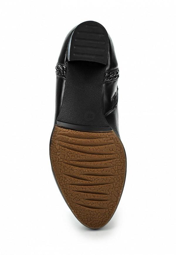 Сапоги на каблуке Ascalini C17081: изображение 3