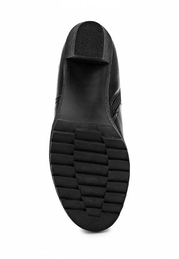 Сапоги на каблуке Ascalini CE11053BK: изображение 3
