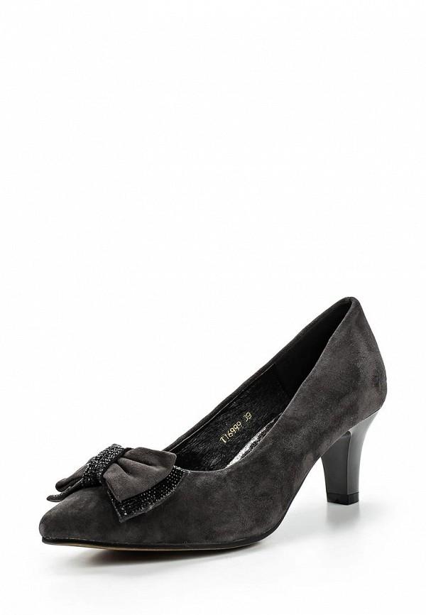 Туфли на каблуке Ascalini T16999: изображение 1