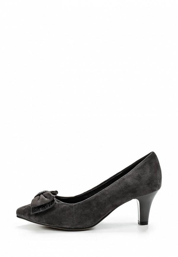 Туфли на каблуке Ascalini T16999: изображение 2
