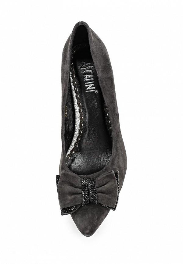 Туфли на каблуке Ascalini T16999: изображение 4