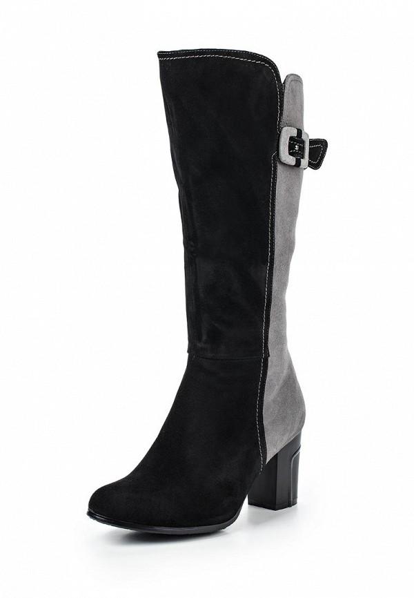 Сапоги на каблуке Ascalini B5023: изображение 1