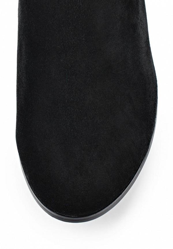 Сапоги на каблуке Ascalini B5023: изображение 4