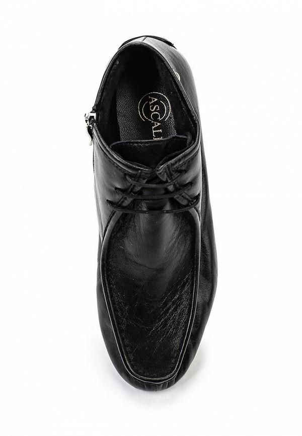 Женские ботинки Ascalini R100: изображение 4