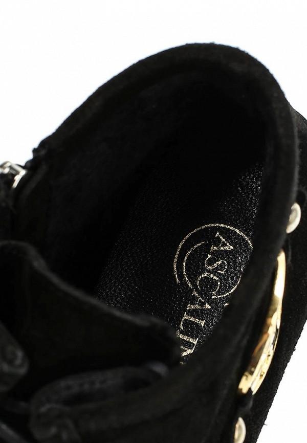 Женские ботинки Ascalini R101: изображение 5